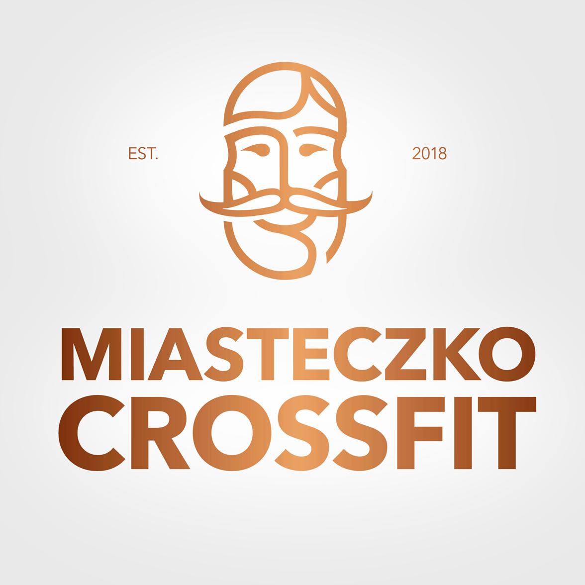 Logo Miasteczko CrossFit Wilanów