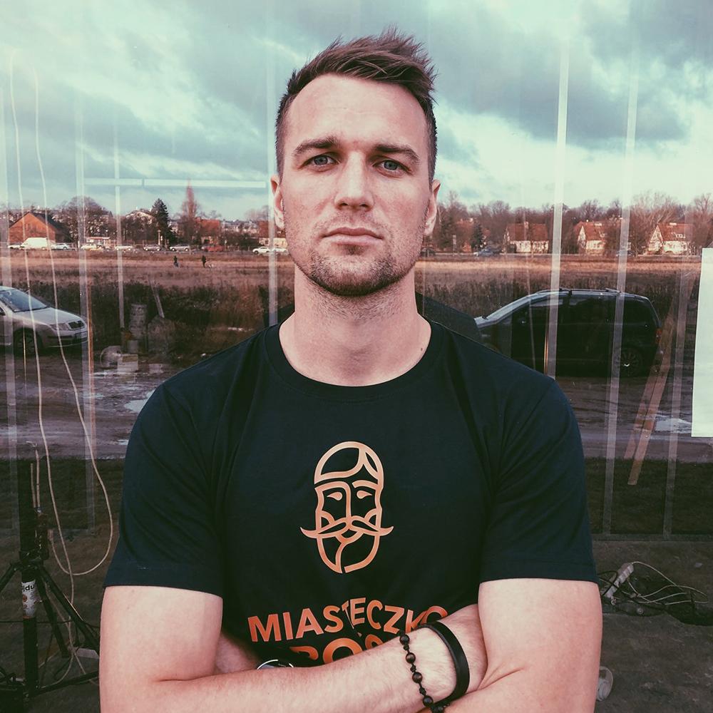 Paweł Nerek