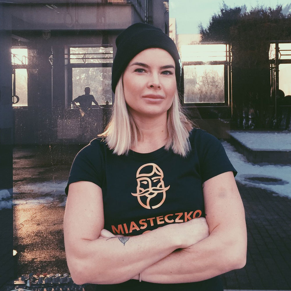 Dorota Piechocka