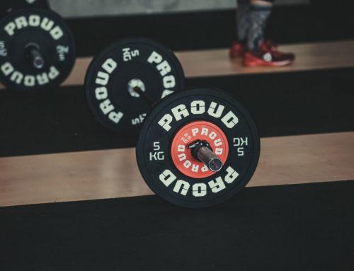 """#12. """"Moje życie na CrossFicie"""", czyli CrossFit oczami naszej klubowiczki"""