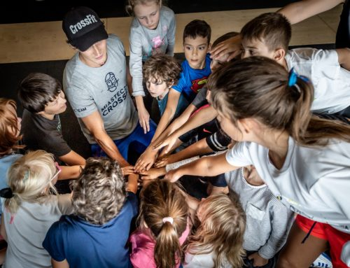 #10. CrossFit KIDS – 7 najczęściej zadawanych pytań