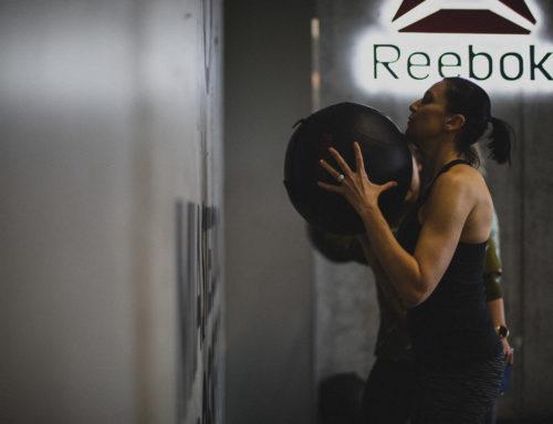 #13. 5 powodów, dla których warto trenować CrossFit