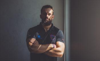 Cyprian Majcher - Coach Miasteczko CrossFit Warszawa Wilanów