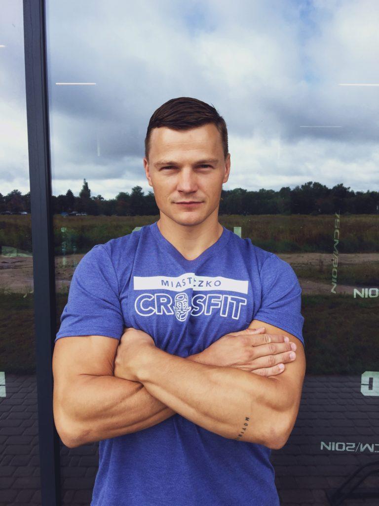 Damian Milewski
